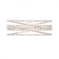 Bracelet Interlace 8